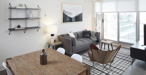 F-4 living room