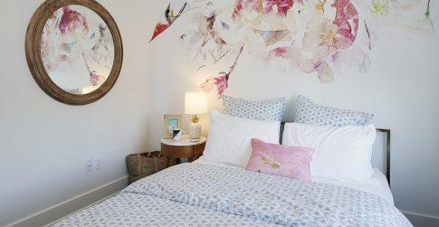 O6 bedroom