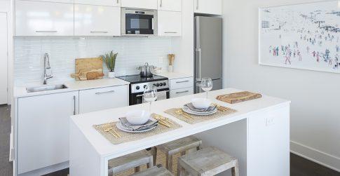 O6 Kitchen