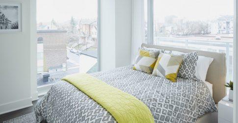 T1 bedroom