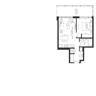 Bowery Floorplan - O-2